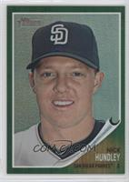 Nick Hundley