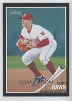Cody Hawn /62