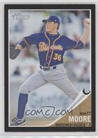Matt Moore /62