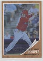 Bryce Harper #/620