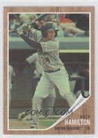 Billy Hamilton /620
