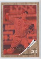 Josh Zeid /620