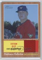 Stetson Allie /199