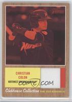 Christian Colon /99