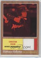 Christian Colon /99