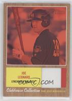 Joe Leonard /99