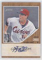 Brad Chalk /861