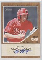 Brian Pointer /861