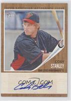 Cody Stanley /861
