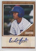 Evan Crawford /861