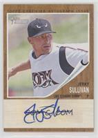 Jerry Sullivan /200
