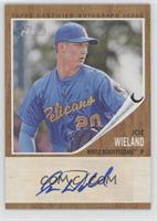 Joe Wieland /861