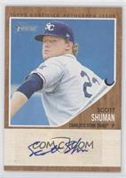 Scott Shuman /861