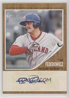 Tim Federowicz /861