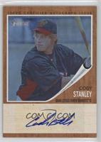 Cody Stanley /99
