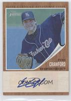 Evan Crawford /99