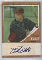 Cody Stanley /10