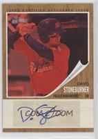 Davis Stoneburner /25