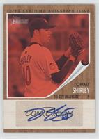 Tommy Shirley /25
