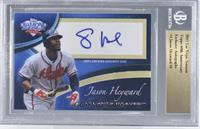Jason Heyward /10 [BGS AUTHENTIC]