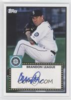 Brandon League