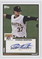 Charlie Morton