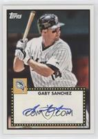 Gaby Sanchez