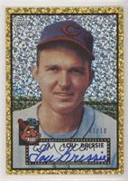 Lou Brissie Baseball Cards