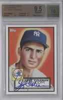 Jerry Coleman [BGS 9.5]