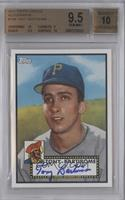 Tony Bartirome [BGS 9.5]