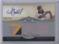 Andrew McCutchen [Near Mint‑Mint] #/150