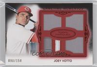 Joey Votto /150