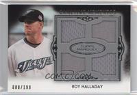 Roy Halladay #88/199