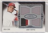 Joey Votto /199