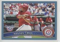 Nelson Cruz /2011