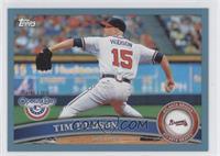 Tim Hudson /2011