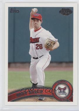 2011 Topps Pro Debut - [Base] #152 - Donn Roach