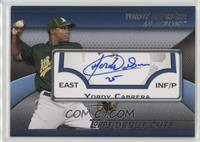 Yordy Cabrera /95