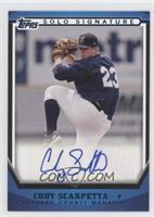 Cody Scarpetta /199