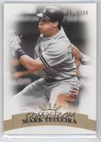 Mark Teixeira #/799