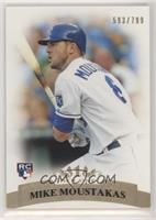 Mike Moustakas #/799