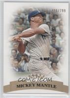 Mickey Mantle /799