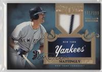 Don Mattingly /399