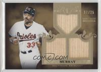 Eddie Murray #/25