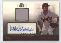 Mike Mussina /5