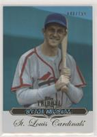 Stan Musial #/199