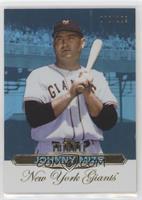 Johnny Mize #/199