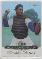Roy Campanella [Noted] #/199