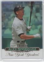 Alex Rodriguez /199