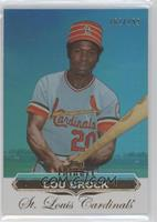 Lou Brock /199